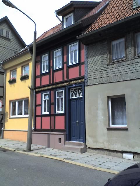 EFH Maler Hosbach