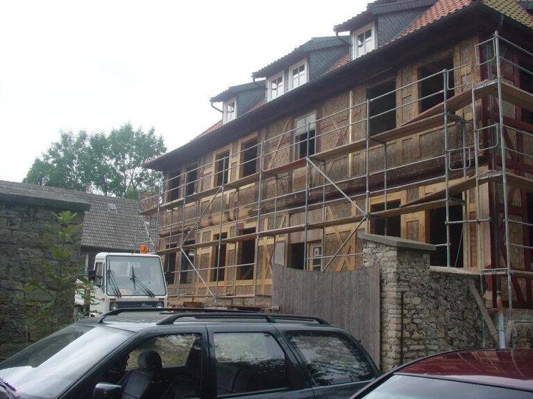 Umbau Nimmich2